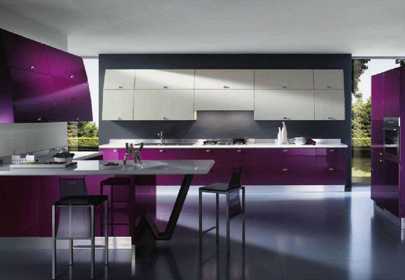 новым все какие кухонные гарнитуры сейчас в моде фото окраске